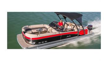 2019 Catalina Platinum Windshield 25'