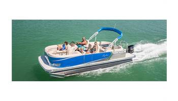2019 LSZ Quad Lounger 24'