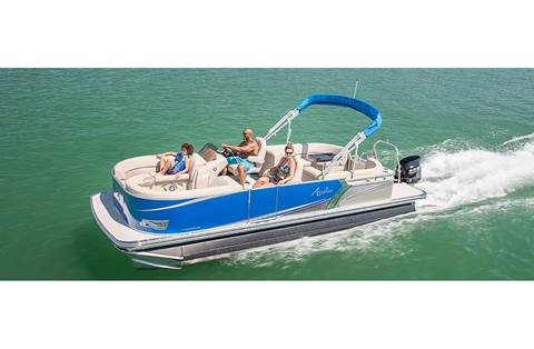 2019 LSZ Quad Lounger 22'