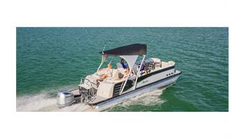 2019 Catalina Platinum Quad Lounge 25'