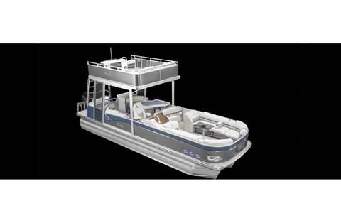 2019 Catalina Platinum Entertainer Funship 25'