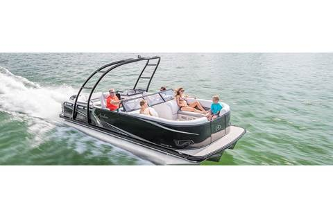 2019 LSZ Windshield 22'