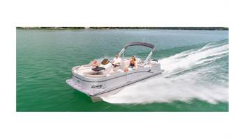 2019 Catalina Quad Lounge 21'