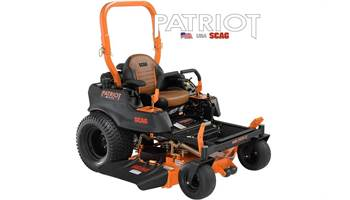 2019 PATRIOT - SPZ52-22FX