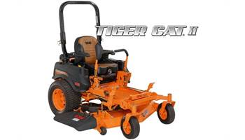 2019 TIGER CAT SERIES II