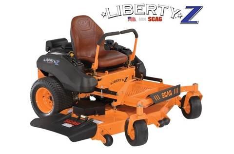 New Scag Liberty Z Models For Sale Smith Farm And Garden Okc Tulsa