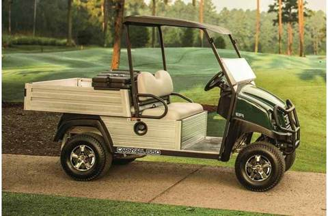 2019 Carryall 550 Turf (Gas)