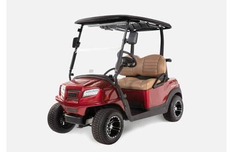 2019 Onward® 2 Passenger (Electric)