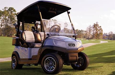 New Club Car Fleet Golf Models For Sale In Manchester Ct