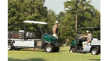 2019 Carryall 700 Turf (Gas)