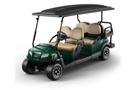 2019 Onward® 6 Passenger (Electric)