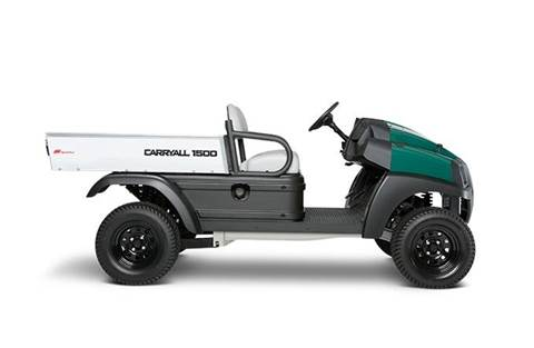 2019 Carryall 1500 2WD (Gas)