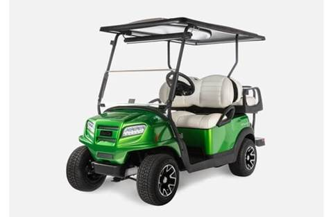 2019 Onward® 4 Passenger (Gas)