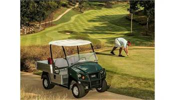2019 Carryall 500 Turf (Gas)