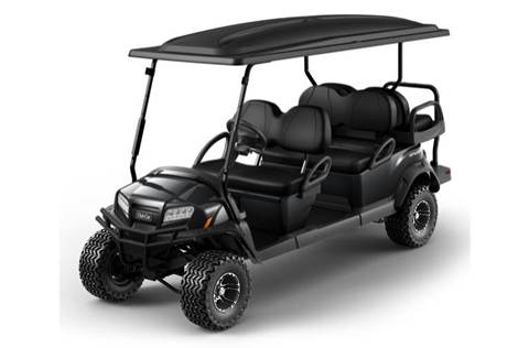 2019 Onward® 6 Passenger Lifted (Electric)