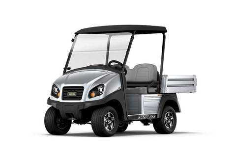 2019 Carryall 300 (Electric)