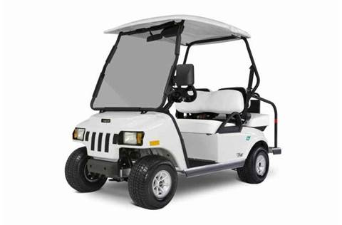 2019 Villager 2+2 LSV (Electric)