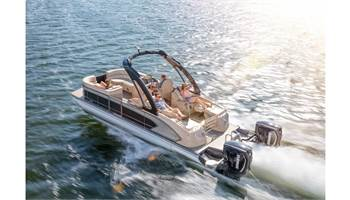 2019 25 Legacy SHP 575 Dual Engine