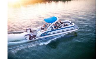 2019 27 X-Plode SHP 575 Dual Engine