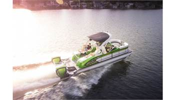 2019 23 X-Plode SHP 575 Dual Engine