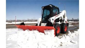 2019 Snow Blade, Heavy Duty - 108""