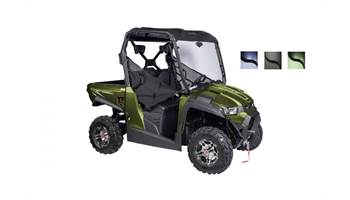 2019 UXV 450i LE Hunter Edition