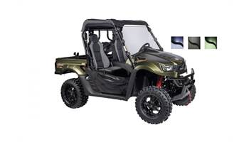 2019 UXV 700i LE Hunter Edition