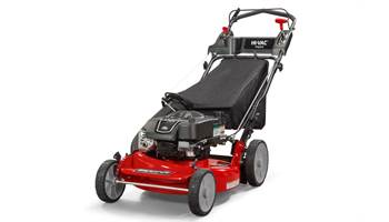 "2019 Hi Vac Series 21"" Self Propelled Push Mower"