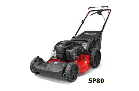 2019 SP Series SP80 (12BVB2A2707)