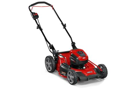 2019 48V Max* Push Lawn Mower 20WM48K (1687966)