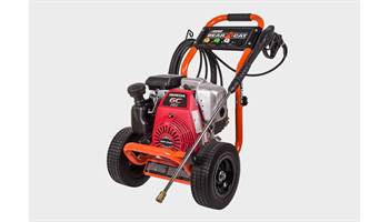 2019 PW2700 Pressure Washer