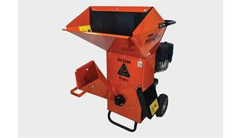 2019 SC3306 3 Inch Chipper/Shredder