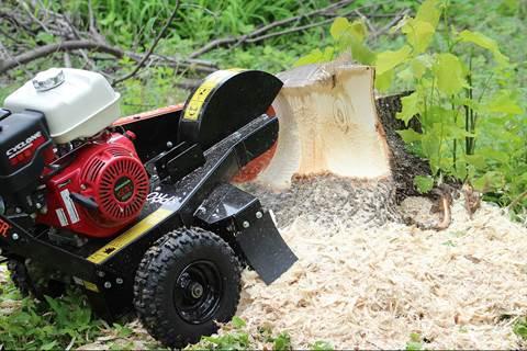 New Bear Cat Stump Grinders Models For Sale Norfolk Power