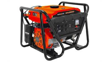 2019 GN3500 3500 Watt Generator Recoil Start