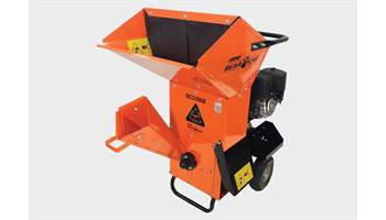 2019 SC3306E 3 Inch Chipper/Shredder - Electric Start