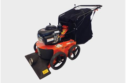 2019 WV160S Self-Propelled Wheeled Vacuum