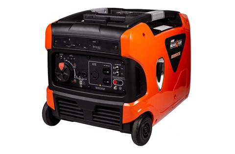 2019 IG3600E 3600 Watt Inverter Electric Start