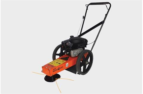 2019 WT190 Wheeled Trimmer