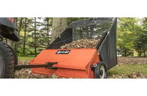 New Agri Fab Lawn Sweepers Models For Sale In Olathe Ks