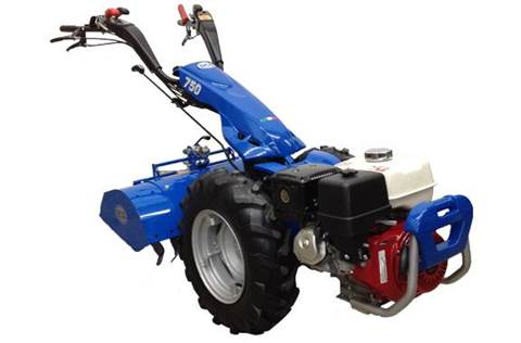 2019 750 Tractor ONLY (Electric)
