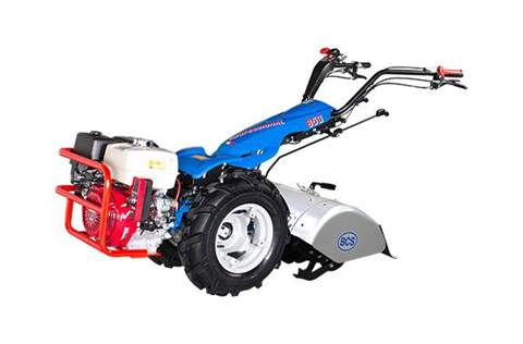 2019 853 Tractor ONLY (Electric)