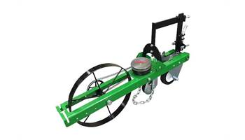 2019 Precision Vegetable Seeder