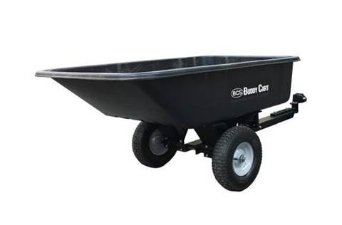 2019 Buddy Cart