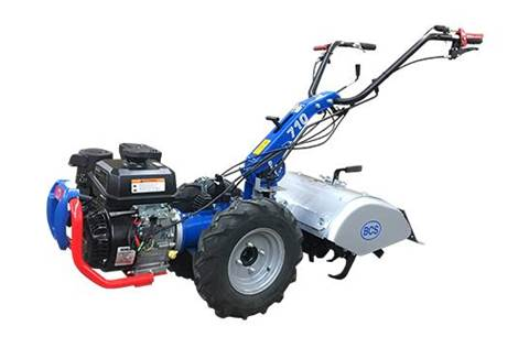 2019 Model 710 Kohler CH270 Tractor ONLY (Recoil)
