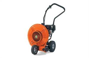 Force Blower 6HP Briggs & Stratton