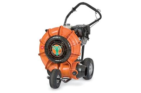 New Billy Goat Force Wheeled Blowers Models For Sale In