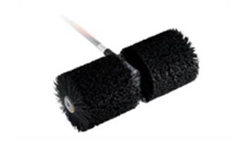2019 #99909-11004 Nylon Brush Replacement Paddle (Brush Only)