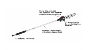 2019 Power Pruner Attachment
