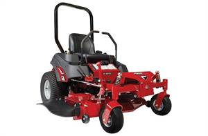 "IS 600Z 5901699 - 44"" 25HP Briggs & Stratton®"
