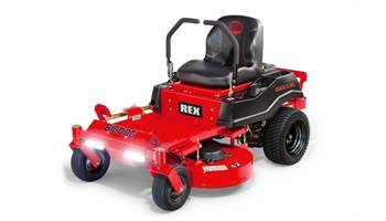 "2019 Rex 42"" Briggs & Stratton PowerBuilt™10.5HP"